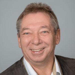 Manfred Markert Stadtrat